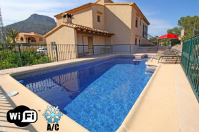 Villas Costa Calpe - Pineda